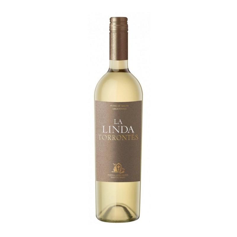 Vinho Finca La Linda Torrontes 750ml - Bodega Luigi Bosca