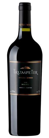 Vinho Tinto Trumpeter Malbec 750ml