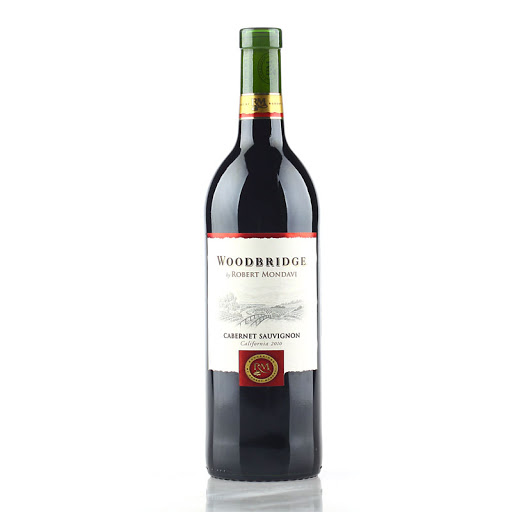 Vinho Woodbridge by Robert Mondavi Cabernet Sauvignon 750ml