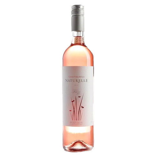 Vinho Naturalle Rose Suave 750ml