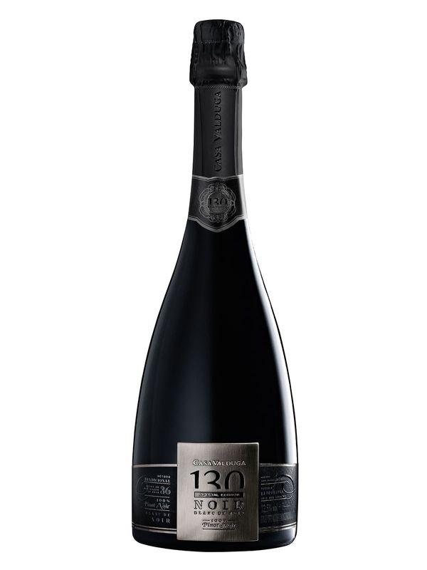 Espumante 130 Brut Blanc De Noir 750ml