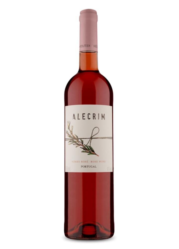 Vinho Alecrim Rosé 750ml