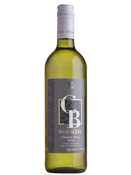 Vinho Branco Namaqua Chenin Blanc 750 ML