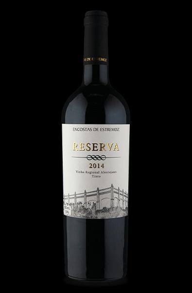 Vinho Encostas de Estremoz Reserva 750ml