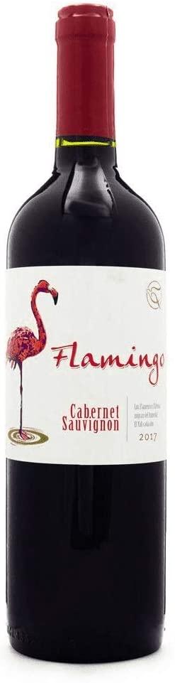 Vinho Tinto Flamingo Cabernet Sauvignon 750 ML