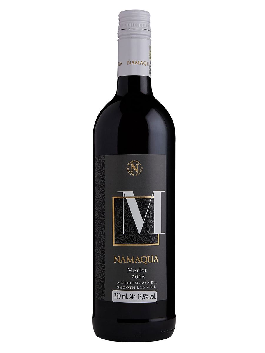 Vinho Tinto Namaqua Merlot 750ML