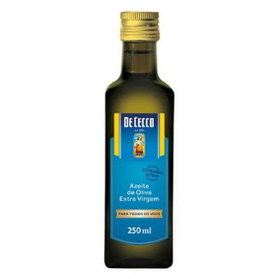 Azeite Extra Virgem De Cecco Classico Italiano 250ml