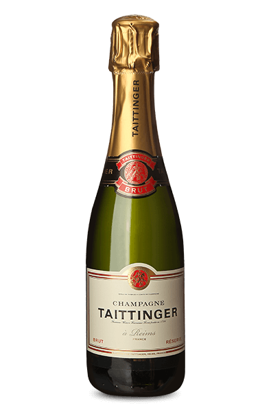 Champagne Taittinger Brut Réserve 375ml