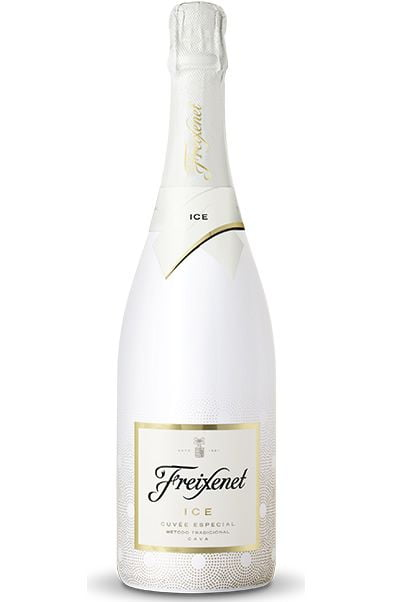 Espumante Freixenet Ice Branco Demi-Sec 750ml