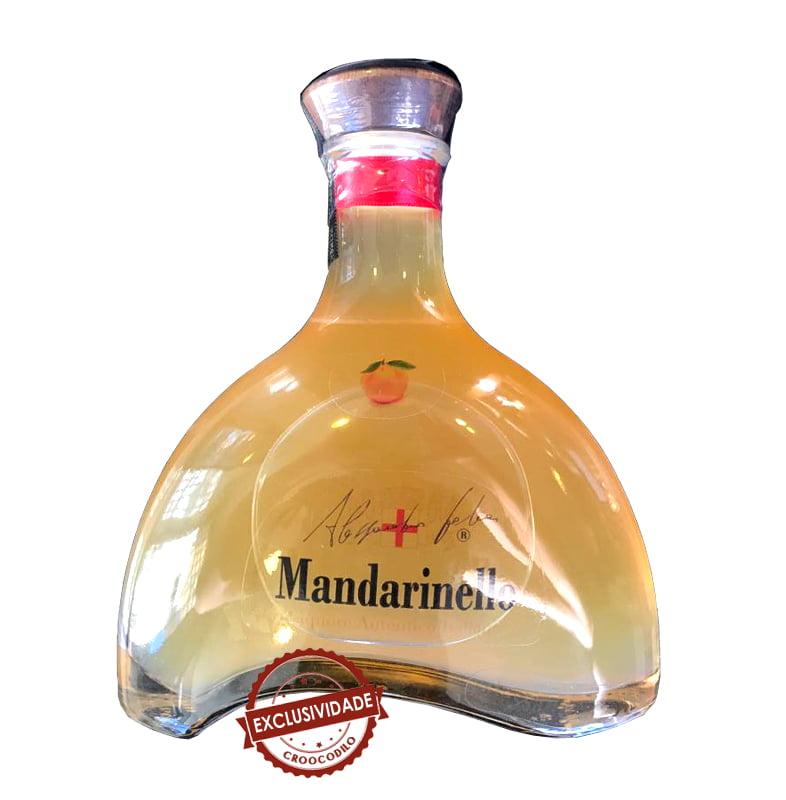 Licor Mandarinello AlessandroSaba 750ml