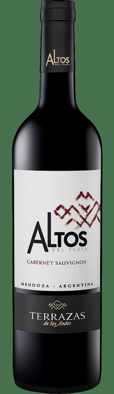 Vinho Altos Del Plata Cabernet Sauvignon 750ML