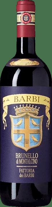 Vinho Barbi Brunelo Di Montalcino DOCG 750ml