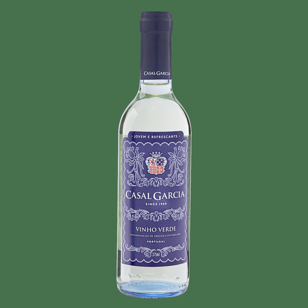 Vinho Casal Garcia Branco 375ml