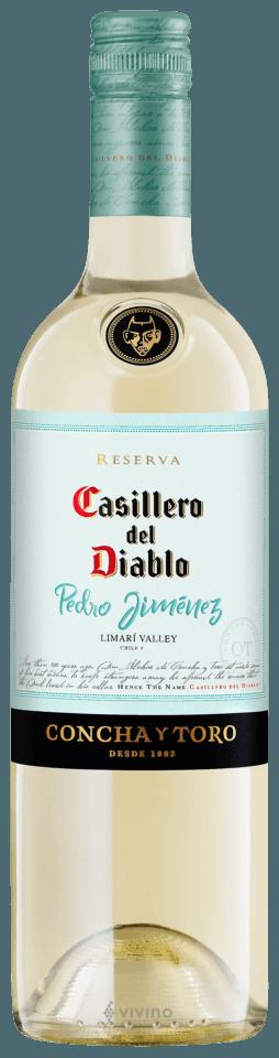 Vinho Casillero Del Diablo Reserva Pedro Jimenez 750ml