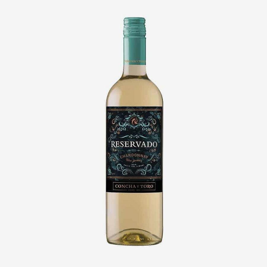 Vinho Concha Y Toro Chardonnay Pedro Jimenez 750ml