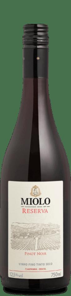 Vinho Miolo Reserva Pinot Noir 750ml