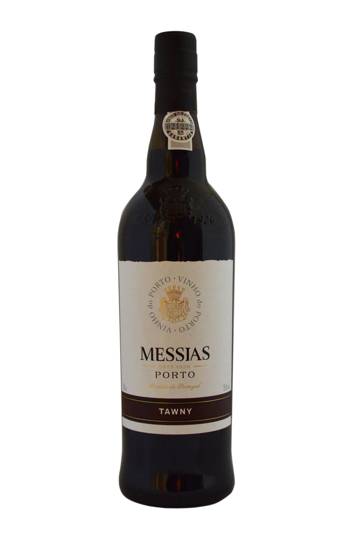 Vinho Porto Messias Tawny 750ml