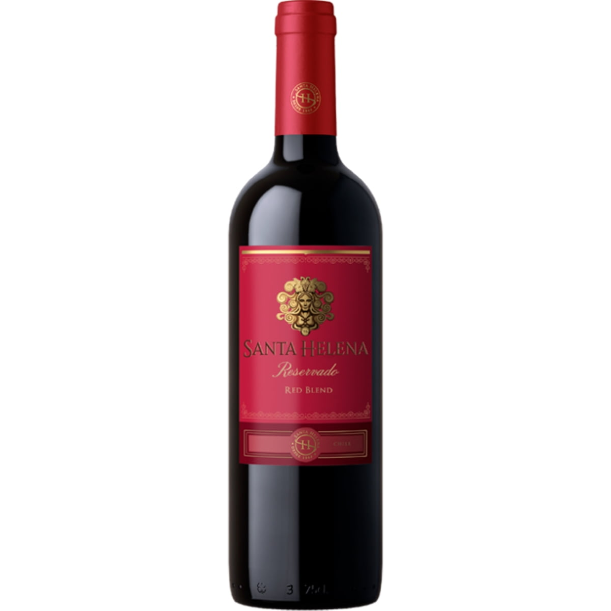 Vinho Santa Helena Reservado Red Blend 750ml