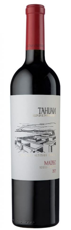 Vinho Tinto Tahuan Malbec Ernesto Catena 750ml