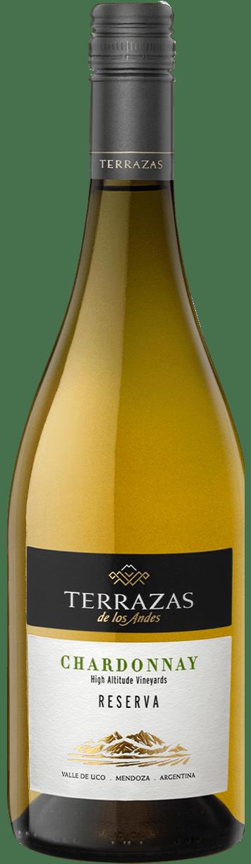 Vinho Tinto Terrazas de Los Andes Reserva Chardonnay 750ml