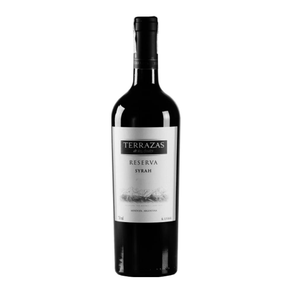 Vinho Tinto Terrazas de Los Andes Reserva Syrah 750ml