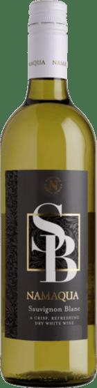 Vinho Branco Namaqua Sauvignon Blanc 750ML