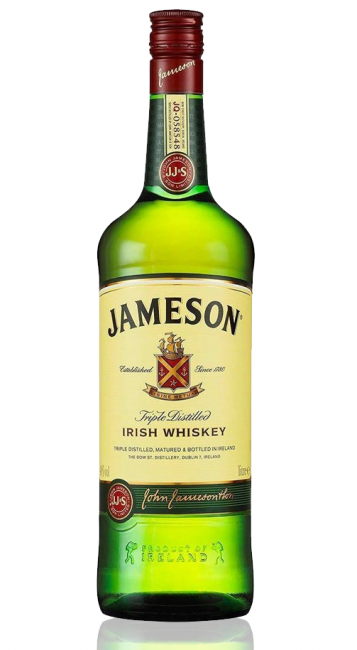 Whisky Jameson STD 750ml
