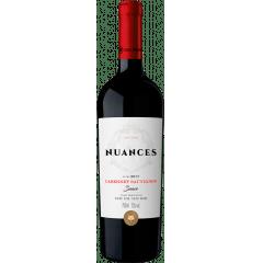 Vinho Tinto Nuances Cabernet Sauvignon Suave 750ml