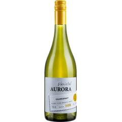 Vinho Branco Aurora Varietal Chardonnay 750ml