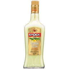 Licor Stock Lemon Cream 720ml