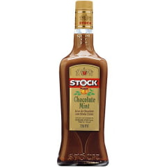 Licor Stock Chocolate Mint 720ml