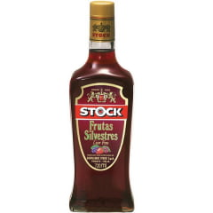 Licor Stock de Frutas Silvestres 720ml