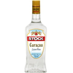 Licor Stock Curaçau 720ml