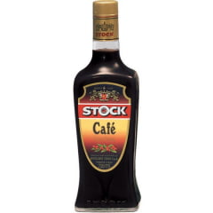 Licor Stock Café 720ml