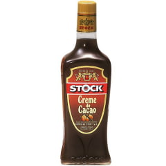 Licor Stock Creme de Cacao 720ml