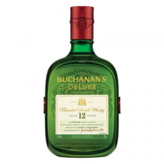 Whisky Buchanans 12 Anos 1 Litro