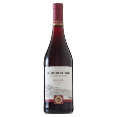 Vinho Woodbridge by Robert Mondavi Pinot Noir 750ml