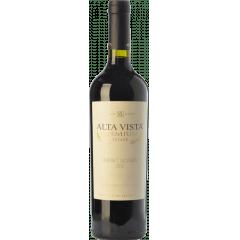 Vinho Alta Vista Premium Cabernet Franc 750ml