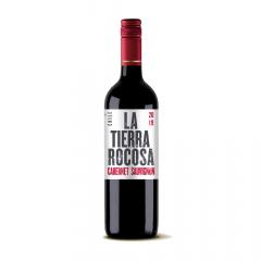 Vinho Tinto La Tierra Rocosa Cabernet Sauvignon 750ml