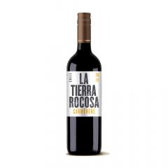Vinho Tinto La Tierra Rocosa Carmenere 750ml