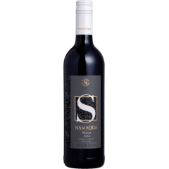 Vinho Tinto Namaqua Shiraz 750 ML