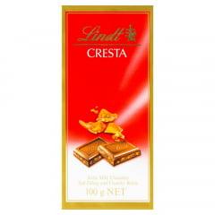 Chocolate Lindt Cresta 100g