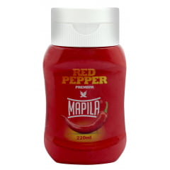Molho de Pimenta Mapila Red Pepper 220ml