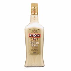 Licor Stock Chocolate Branco 720ml