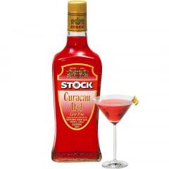 Licor Stock Curaçau Red 720ml