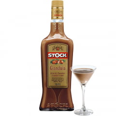 Licor Stock Gianduia 720ml