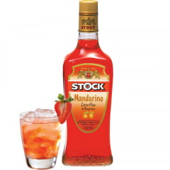Licor Stock Mandarino 720ml