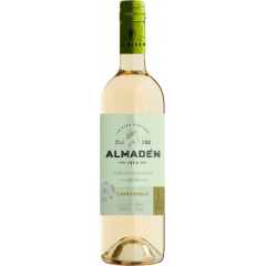 Vinho Almaden Branco Seco Chardonnay 750ml