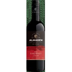 Vinho Almaden Cabernet Suave 750ml