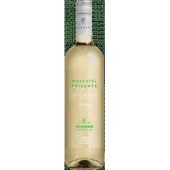 Vinho Almaden Moscatel Frisante Blanc 750ml